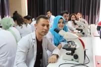 BÜLENT ECEVİT ÜNİVERSİTESİ - BEÜ'de Laboratuvar Sayısı 165'E Ulaştı