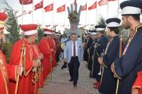 ŞEYH EDEBALI - Bilecik Belediyesi Kente Bir Yapıt Daha Kazandırdı