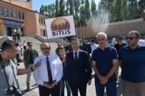 GÖNÜL KÖPRÜSÜ - Bitlis'ten Artvin'e 'Gönül Köprüsü' Projesi
