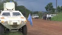 MUHALİFLER - BM'den Güney Sudan'a Yeni Bir Barış Gücü