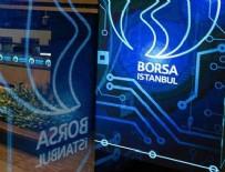 AVRO BÖLGESİ - Borsa'da bir rekor daha!