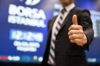 MÜZAYEDE - Borsa İlk Yarıda Rekor Kırdı