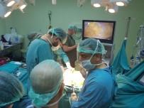 PROSTAT KANSERİ - Çanakkale'de 2016 Yılında 409 Kanser Ameliyatı Yapıldı