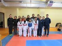 CEYHAN - Dodurga'nın Başarılı Taekwondo Sporcularının Başarılı Çıkışları Devam Ediyor