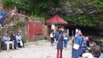 ORHAN FEVZI GÜMRÜKÇÜOĞLU - Dünyanın En Uzun İkinci Mağarasına Ziyaretçi Akını