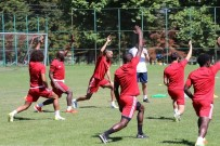 ERTUĞRUL SAĞLAM - Evkur Yeni Malatyaspor, 3 Hazırlık Maçı Oynayacak