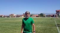 İRFAN BUZ - Evkur Yeni Malatyaspor'daki Başarıyı Adana Demirspor'da Tekrarlamak İstiyorlar