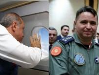 KORUMA EKİBİ - FETÖ kumpasından Erdoğan'ı korumaya