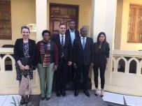 MOZAMBIK - GAÜ, Mozambik Cumhuriyeti En Prestijli Üniversiteler Listesinde