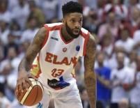EUROPE - Gaziantep Basketbol, Cameron Clark'a İmza Attırdı