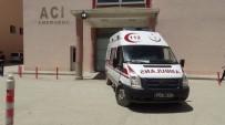 ESENDERE - Hakkari'de Patlama Açıklaması 17 Asker Yaralı