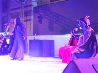 HALUK ŞIMŞEK - 'Haşhaşiler 15 Temmuz Kara Gece' Tiyatro Oyunu Oldu