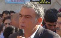 BAŞSAĞLIĞI MESAJI - HDP'li Vekile Hapis Cezası
