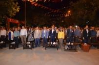 İLAHİYAT FAKÜLTESİ - Iğdır'da Demokrasi Nöbeti Sona Erdi