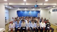 MUSTAFA ÇETIN - İhlas Vakfı Rehberlik Ve Eğitim Danışmanları İstanbul'da Bir Araya Geldi