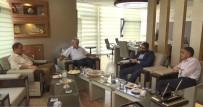 İranlı İş Adamları Düzce'de Yatırım Yapacak