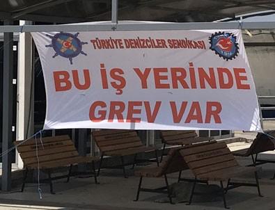 İzmir halkı perişan