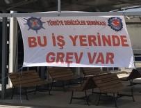 VAPUR İSKELESİ - İzmir halkı perişan
