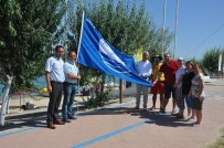 KARABIGA - Karabiga Sahillerine Mavi Bayrak