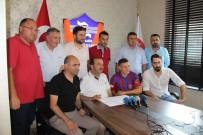 KONYASPOR - Karabükspor, Troje İle 1 Yıllık Sözleşme İmzaladı