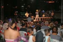 AHMET PIRIŞTINA - Karşıyaka'da Park Konserlerine Yoğun İlgi