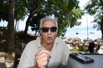 ARKEOLOJI - Kaya Açıklaması 'Hedefimiz İnanç Turizmini Geliştirmek'