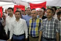 MUSTAFA KıLıÇ - Kayapınar Belediyesi, 15 Temmuz Demokrasi Ve Milli Birlik Gününü Coşkuyla Kutladı