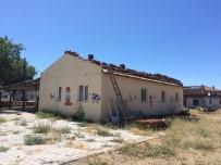 SAĞLIK OCAĞI - Kırsal Mahallelerde Bakım Onarım Çalışmaları Devam Ediyor
