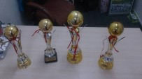 KARATE - Kırşehirli Sporcular Marmara Cup Karate'de 4 Kupa Birden Aldı