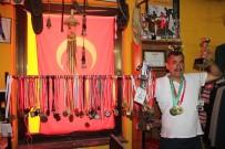 MARATON - Koç Sporda Başarıya Doymuyor