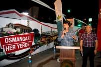 JAPONYA - Kültür Turları Çanakkale İle Başladı