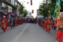 MEHTER TAKIMI - Kulu'da 15 Temmuz Etkinlikleri Sona Erdi