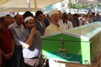 KENDIRLI - Lunapark Faciasında Hayatını Kaybeden Baba Defnedildi