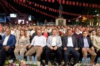 OSMAN ÖZTUNÇ - Malatya Demokrasiye Sahip Çıktı