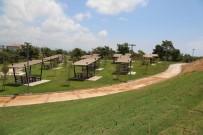 YEMIŞLI - Manavgat Yemişli Mesire Alanı Açılıyor