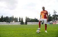İMZA TÖRENİ - Mariano Resmen Galatasaray'da