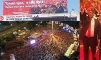 ÜLKÜCÜLÜK - MHP'den Hainlere 15 Temmuz Mesajı