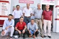 AGİT - MHP Genç İlçe Yönetiminde Toplu İstifa