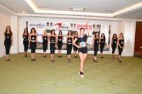 ŞARKICI - Miss Mediterranean 2017 Finalistleri Kampta Girdi