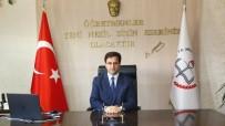 ÜNİVERSİTE TERCİHİ - Müdür Durgun'dan 'Tercih' Açıklaması