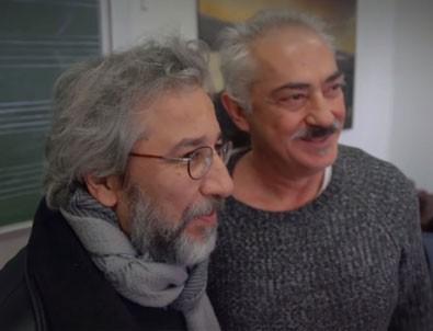 Mustafa Altıoklar Can Dündar'ın yanına kaçtı