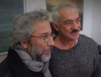 CAN DÜNDAR - Mustafa Altıoklar Can Dündar'ın yanına kaçtı