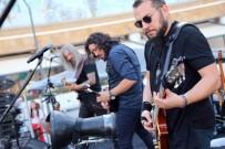 ROCK - Necati Ve Saykolar İzmir'de Hayranları İle Buluştu