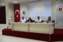 KARDEŞ KAVGASI - NTSO Haziran Ayı Olağan Meclis Toplantısı Yapıldı