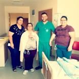 OBEZİTE - Obezite Hastaları Tatvan'ı Tercih Ediyor