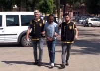 HIRSIZLIK BÜRO AMİRLİĞİ - Oto Faresi İş Üstünde Yakalandı