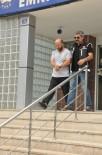 POMPALI TÜFEK - Otoparkçılar Kavgasında Karışan 9 Şüpheli Adliyeye Sevk Edildi