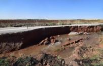 KURU FASULYE - Suruç Ovası'ndaki Vahşi Sulama Tehlike Sinyalleri Veriyor