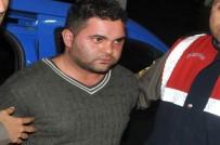 İNFAZ KORUMA - Özgecan'ın Katilini Öldüren Sanığa Ağırlaştırılmış Müebbet