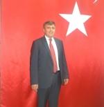 BEDEN EĞİTİMİ - Pentatlon Federasyonu'nun Yeni Başkanı Ramazan Arslantaş Oldu